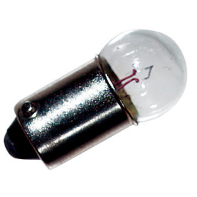 Ancor Bulb #53 Mini Bayonet 12V Pair