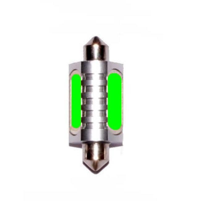Victory Bulb LED Series 25 Green