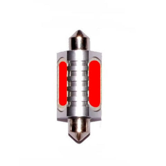 Victory Bulb LED Series 25 Red
