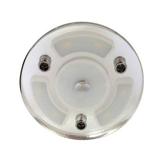 Victory Glass Ceiling Light Led