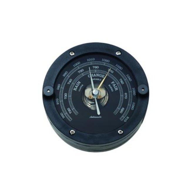 Victory Barometer Black 100mm