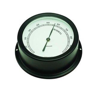 Victory Hygrometer Black 70mm