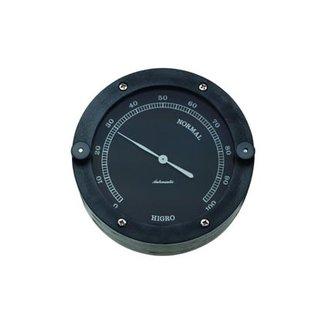 Victory Hygrometer Black 100mm