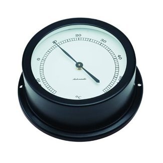 Victory Thermometer Black 50mm