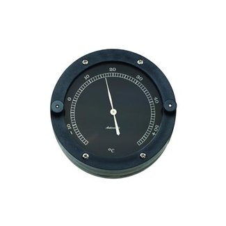 Victory Thermometer Black 100mm