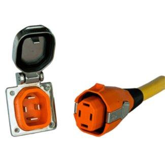 Smart Plug Smart Plug 50 Amp