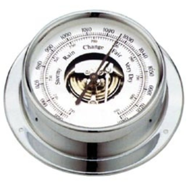 "Victory Barometer 3-3/8"" Tempo"