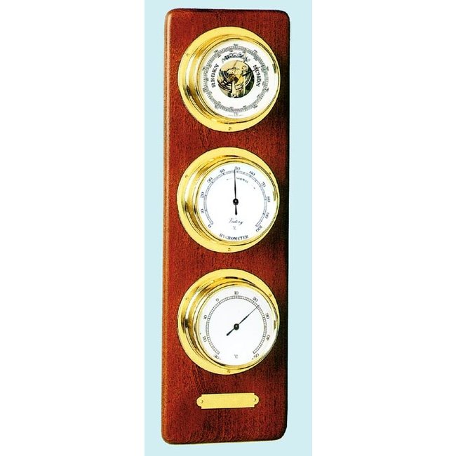 Victory Baro/Hygro/Thermometer combo mounted set