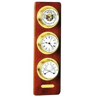 Victory Baro/Clock/Thermo/Hygro mounted set