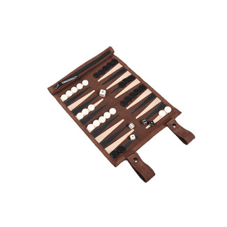 Sondergut Travel Backgammon