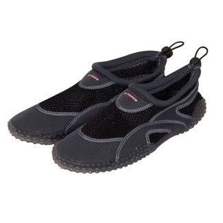 Gul Performance Shoe Aqua Black/Charcoal Size 7