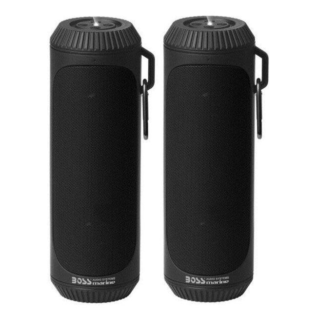 Boss BlueTooth Portable Speaker Black