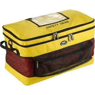 Boatmate Safety Gear Bag Yell/Blk