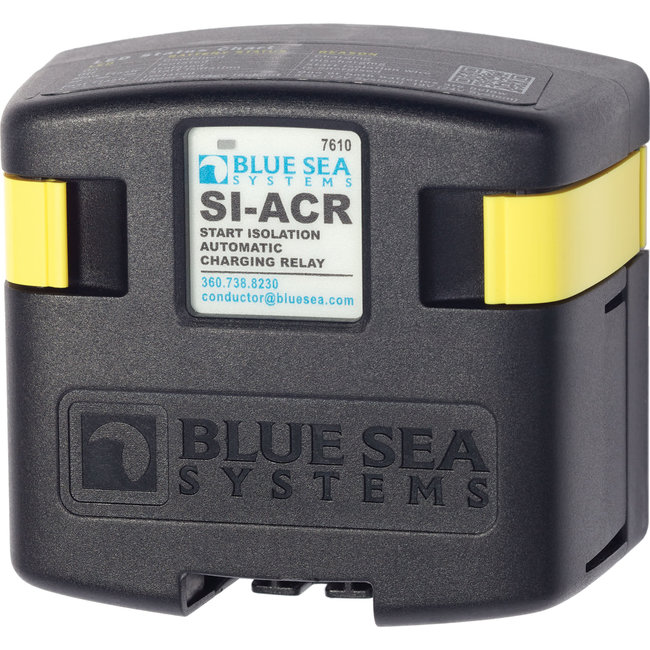 Blue Seas Charge Relay