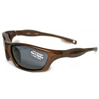 Barz Sunglass Kata Floating Brown/Grey Lense XX