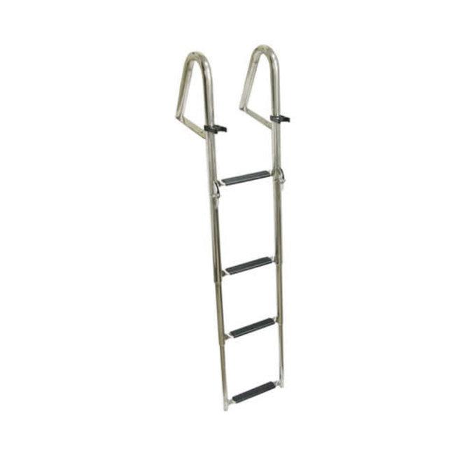 Victory 4 Step Boarding Ladder