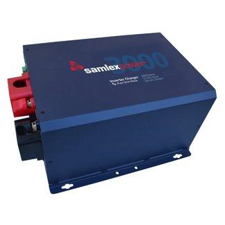 Samlex Samlex 3000W 12V Inverter/Charger