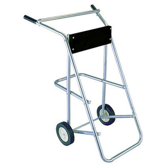 Garelick Motor Cart Stand up to  30HP
