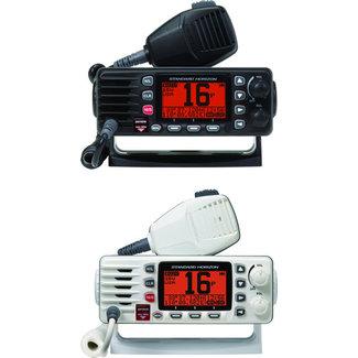 Standard Horizon VHF Radio GX1300 Eclipse Black Discontinued
