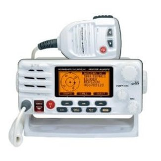 Standard Horizon VHF Radio AIS/GPS GX2200 Matrix White