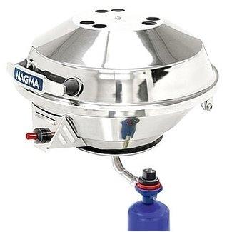 "Magma BBQ Gas Grill & Stove Mk2 Round 15"" Dia"