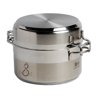 Marine Business Pot Set SS Marine Buisness