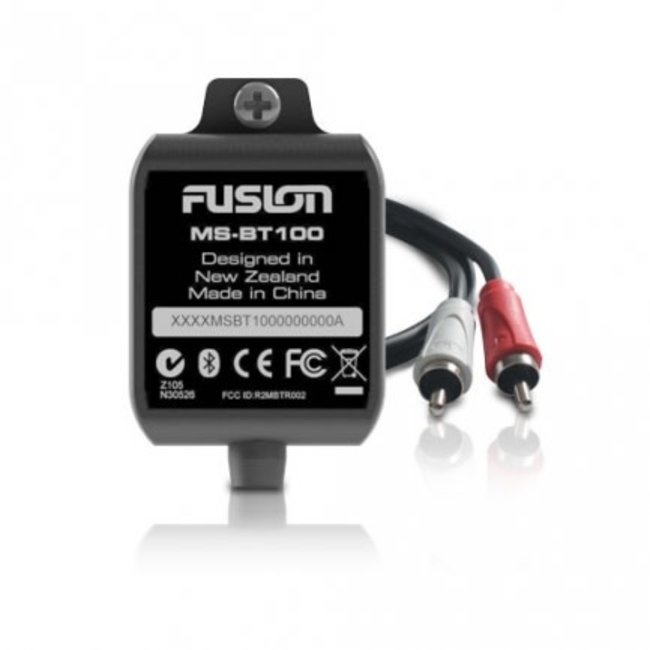 Fusion Bluetooth Adapter 600 Series