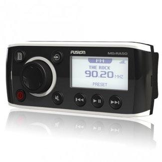 Fusion Stereo AM/MF/iPod 80watt