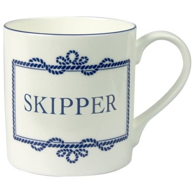 Nauticalia Campfire Mug Skipper