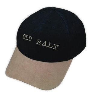 Nauticalia Yachting Cap Old Salt