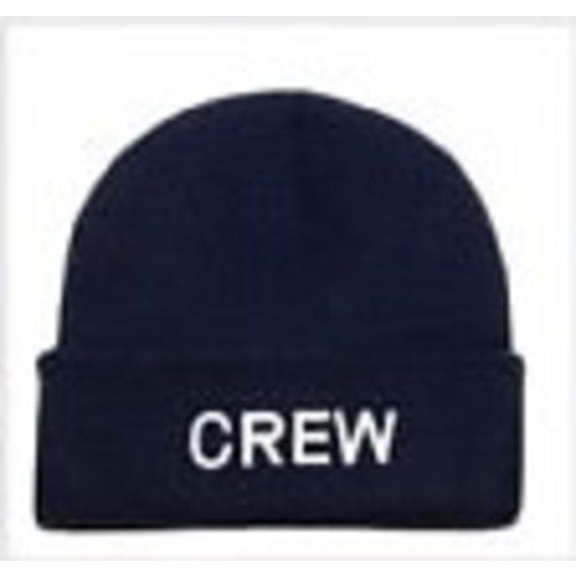 Nauticalia Beanie Hat Crew