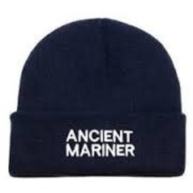 Nauticalia Beanie Hat Ancient Mariner