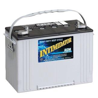 Deka Batteries Battery AGM GP27 175 Rc