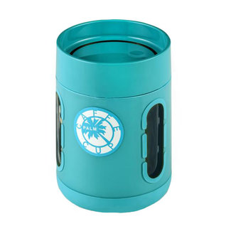 Palm Products Palm Coffee Cup Blue