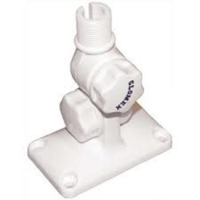 Glomex Antenna Ratchet Mount Nylon