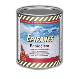Epifanes Canada Rapidclear 750mL