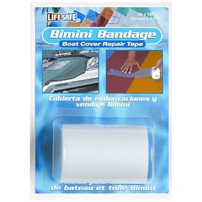 "Incom Bimini Bandage 3"" x 15'"