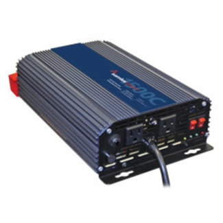 Samlex Inverter Modf Sine 12VD 1500WAC NS