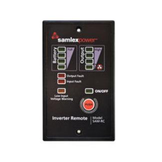 Samlex Remote Control / 1000W+ Invert NS