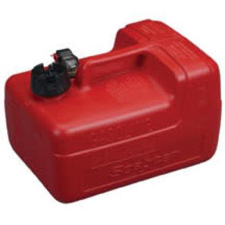 Scepter Fuel Tank 12 L CSA NS