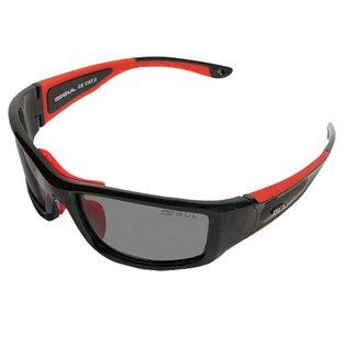 Gul Performance Sunglasses Float Black/Red