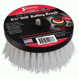 Shurhold Stiff Brush for Polisher