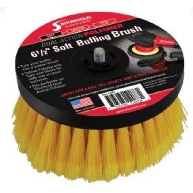 Shurhold Brush Soft for Polisher