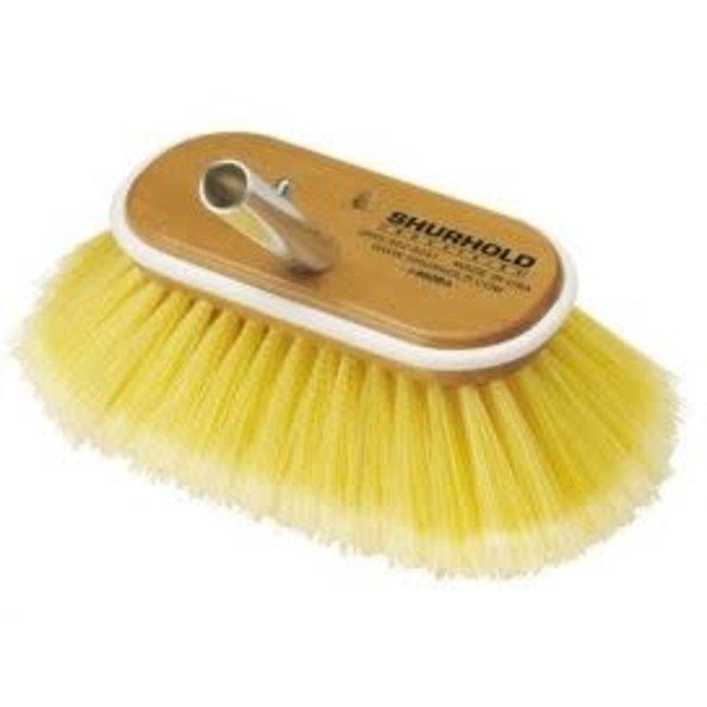 """Shurhold 6"""" Soft Yellow Brush"""