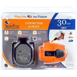 Smart Plug Smart Plug Retrofit 30 Amp