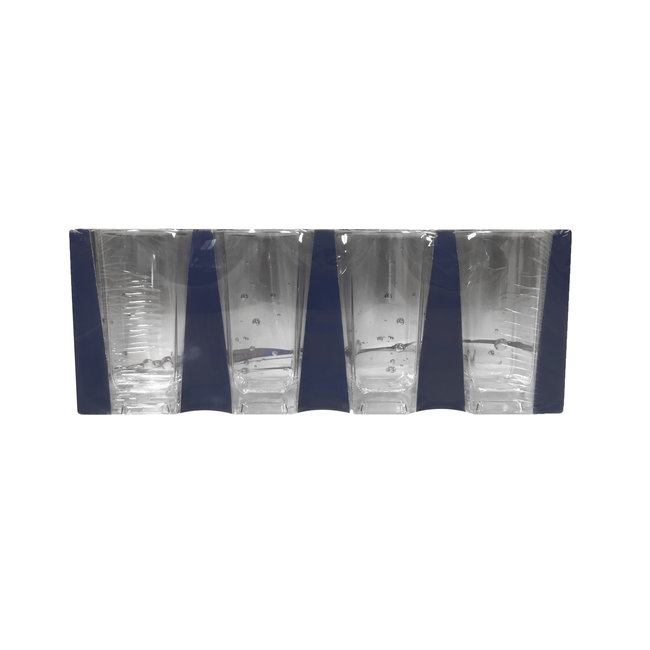 Victory Beer Glass 4pk Small