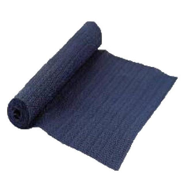 Victory Anti Slip Mat Dark Blue