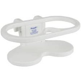 SnapIt Drink Holder Double 7/8 -11/4