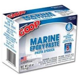 Goop Epoxy Paste Goop 4oz 5min