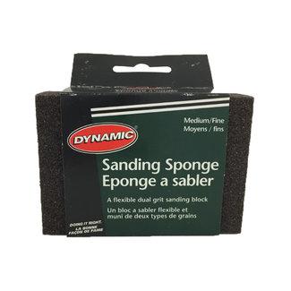 Dynamic Sanding Sponge Medium/Fine